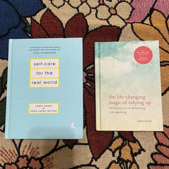 Hardback Lifestyle Book Bundle